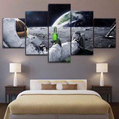Raum und Universum